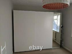IKEA wardrobe with sliding doors PAX