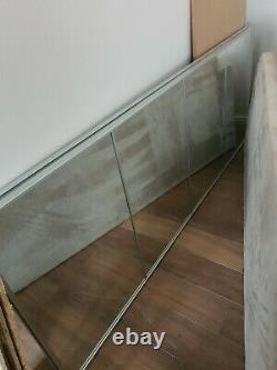 Ikea auli pax wardrobe sliding doors