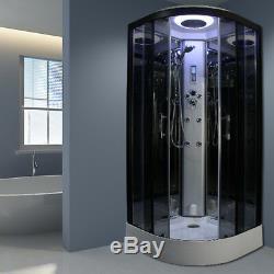 Insignia No Steam Shower Cabin Enclosure Cubicle 1000 mm Quadrant 2nd Generation
