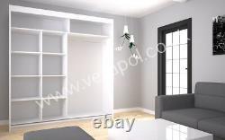 SALE! CHEAPEST WARDROBE, MIRRORS sliding doors bedroom living hallway furniture