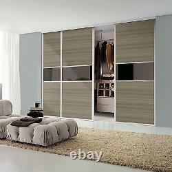 Sliding Wardrobe Doors Bespoke. Made to your Measurements and your Design